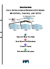 Cisco 2100 Series Quick start manual